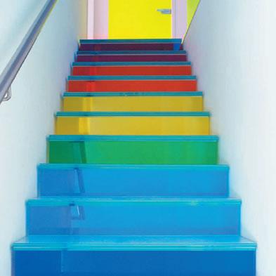 Qu significa so ar con escaleras soy esot rica - Imagenes de escaleras ...