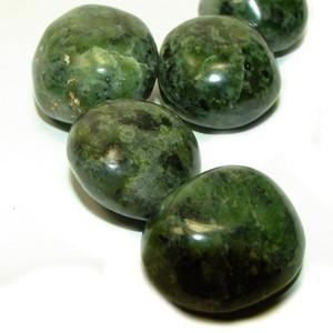 El poder m gico del jade soy esot rica - Piedra verde limpieza ...