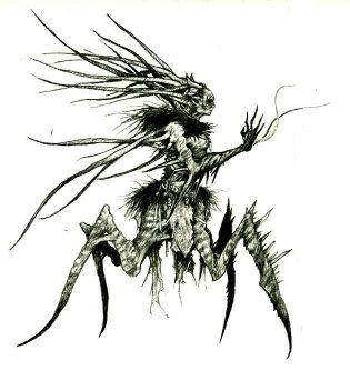 Diablo Baal