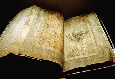 LA BIBLIA DEL DIABLO (codex gigas) Biblia-diablo