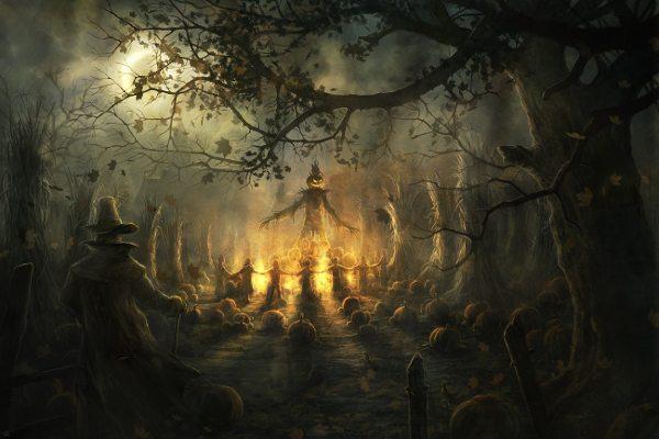 Historia de Halloween lo que no sabas sobre su origen Soy