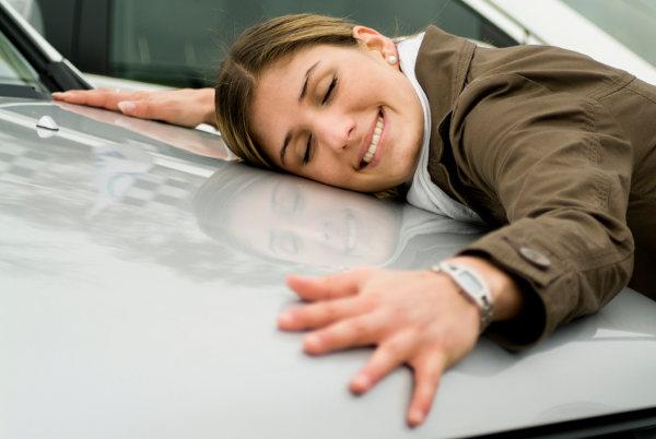 Como comprar el carro de mis sueños