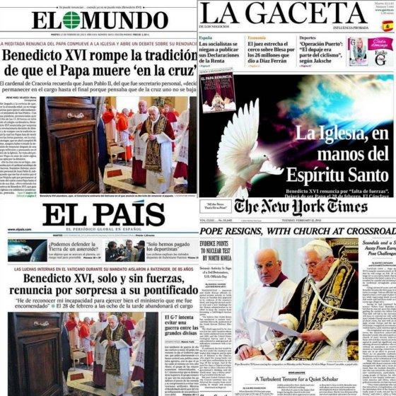 diarios papa