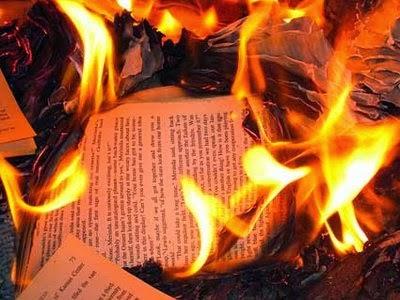 quemar-papel